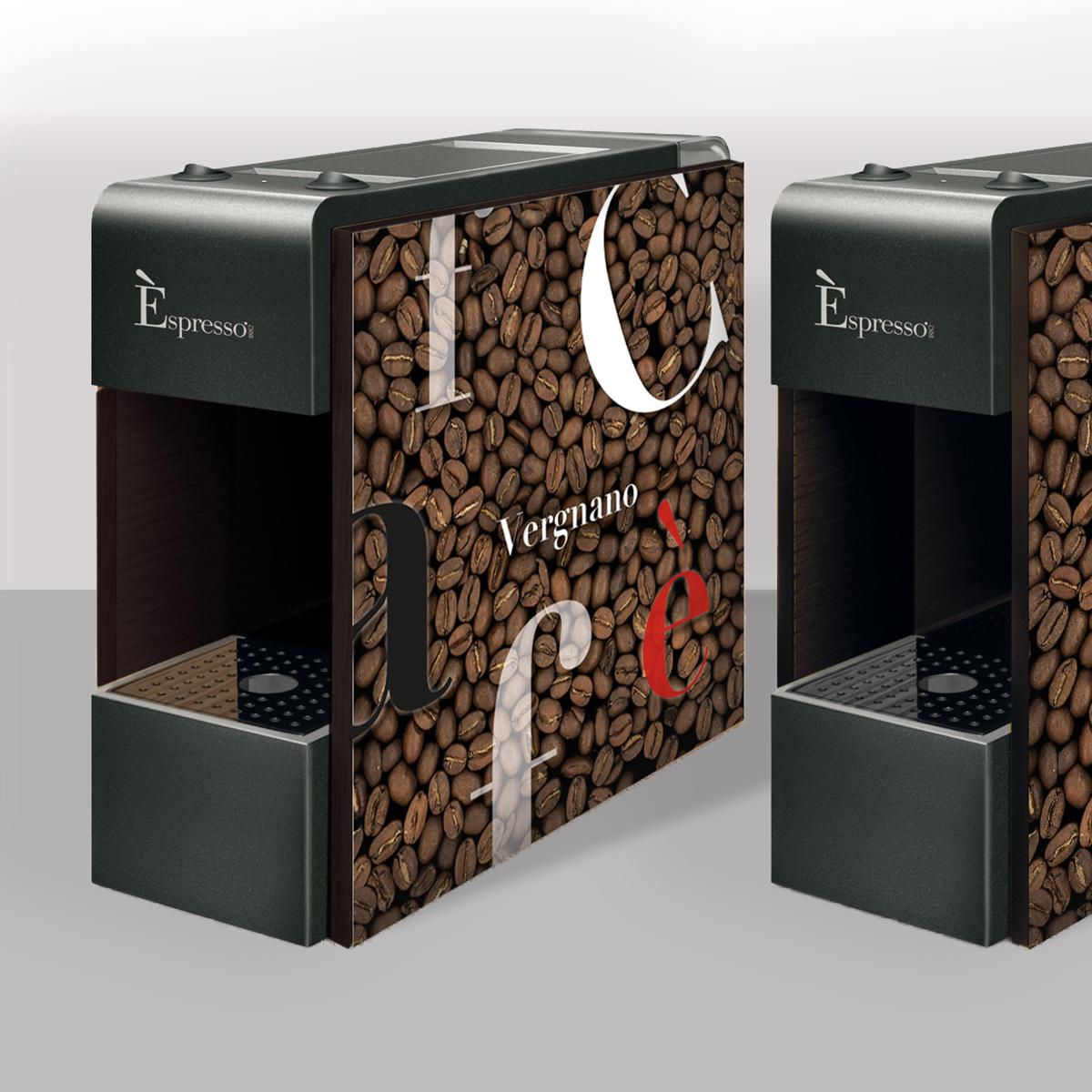 Cover – Espresso