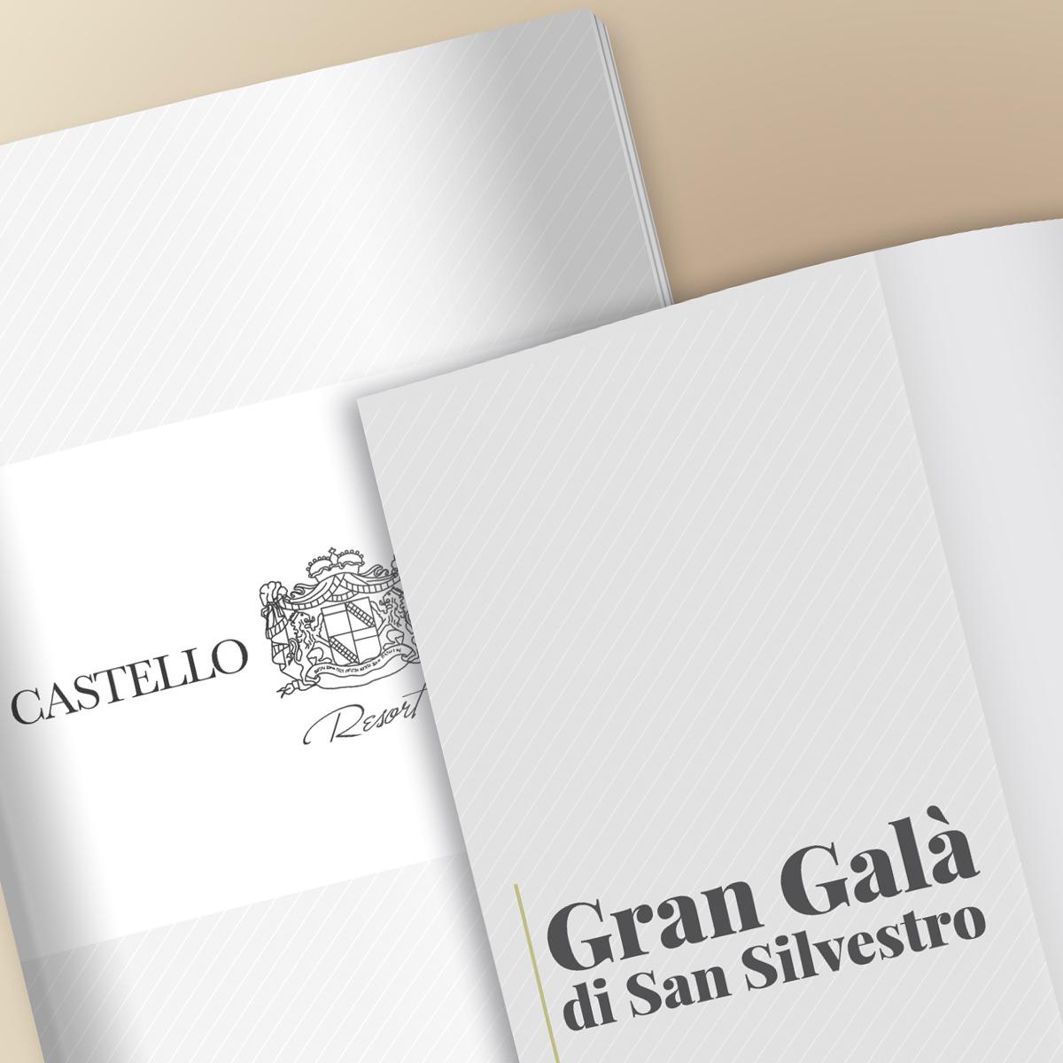 Menù Capodanno – Castello Camemi